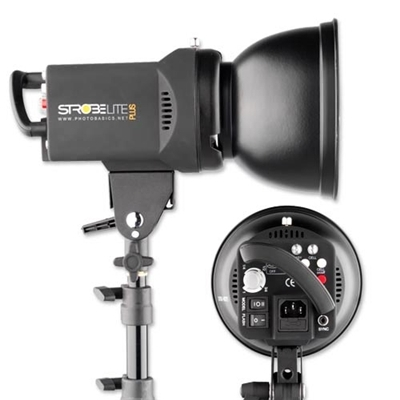 Photographic Flash Equipment