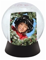 Snowglobes for Photos