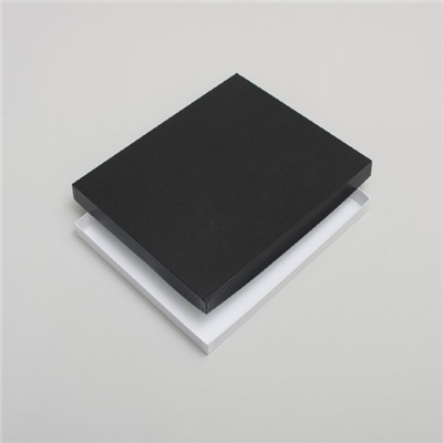 "Photo Boxes Premium Black 14-1/2"" x 11-1/2"" x 1/2"""