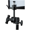 Scrim Jim Photo Light Clamp