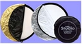 22in 5-in-1 Photo Reflector