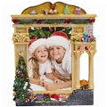 Christmas Photo Frame 3 1/2 x 5