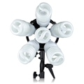 Spiderlite TD6 Photo Video Light Head