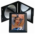 Photo Compact Makeup Mirror