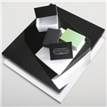 Photo Boxes Black