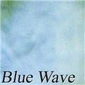 Blue Wave Photo Muslin