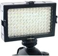 Photo Video ''LED'' Portable
