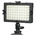 110 LED Photo Video Variable Color Light