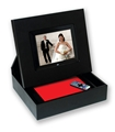 Digital Display and Photo Storage Box
