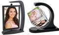 Floating Magnet Photo Frames