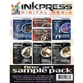 Inkpress Fine Art Sample Pack
