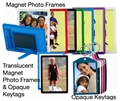 Magnet Photo Frames