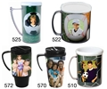 Photo Travel Mugs