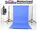 Motorized Photo Background Support