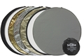 32in 7-in-1 Photo Reflector