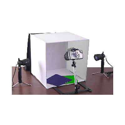 Desktop Studio Light Tent in a Bag