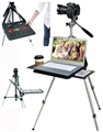 Tripod Laptop Holder