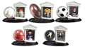 Photo Sports Ball Trophies