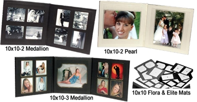 Wedding Photo Folios