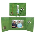 Golf Photo Holders