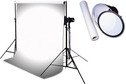 Photo Video Light Diffusion Material