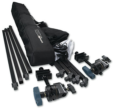 Scrim Jim Photo Light Kits