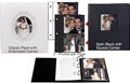 Professional Album 4x5-3 & 4x6-3 Embossed & Cameos