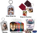 Photo Key Tags