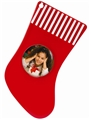 Christmas Stocking Picture Ornaments