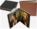 CD Photo Case Folio
