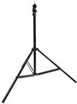 Light Stand Economy 8ft or 9ft Photo Video