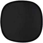 Solid Black Photo Illuminator Reflector