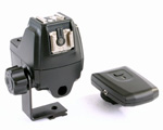 Hot Shoe Photo Flash 4-Channel Wireless Trigger