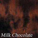 Milk Chocolate Photo Muslin