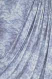 Crush Dye Ocean Blue Photo Muslin