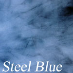 Steel Blue Photo Muslin