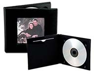 CD/DVD Case and Photo Cover