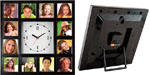 Multi-Photo Clock