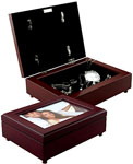 Photo Jewlery Box