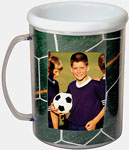 Jumbo Photo Snap Mugs