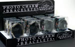 Magnetic Hematite Photo Bracelets #4