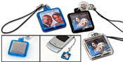 Photo Mobile Phone Key Tags