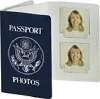 Official Passport Photo Delivery Folders