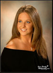 Black Drapes & Grad Gowns
