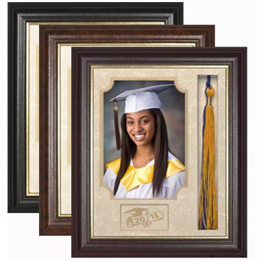 School Graduate Picture Frames