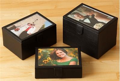 Acrylic Photo Box 4x6 300 Photos