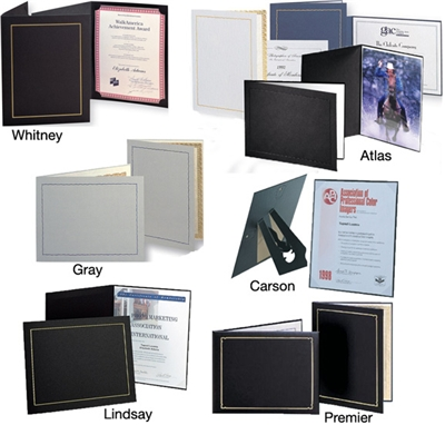 Certificate Holder Business Diplomas