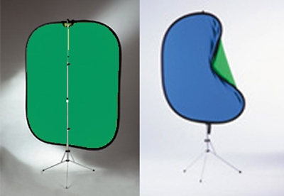 Collapsible Photo Backdrop Support