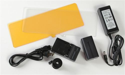 LED Photo Video Light