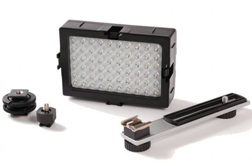 Portable LED Photo Video Light